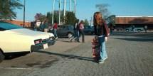 Madrid Skateboards Used Sadie Sink Max In Stranger