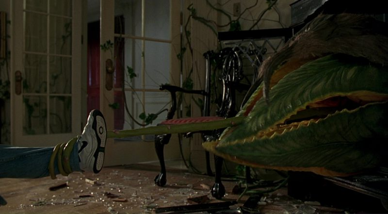 Nike Sneakers Worn by Bradley Pierce in Jumanji 1995 Movie
