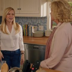 Kitchen Aid Dish Washer Diy Outdoor Plans Miele Dishwasher Used By Reese Witherspoon In Home Again ...