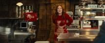 Coca-cola And Julianne Moore In Kingsman 2 Golden
