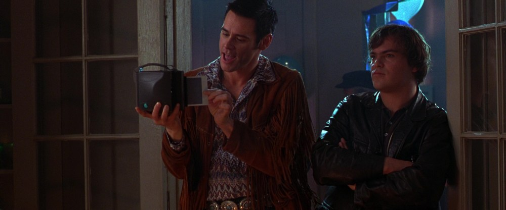 medium resolution of polaroid instant camera used by jim carrey in the cable guy 1996 movie product