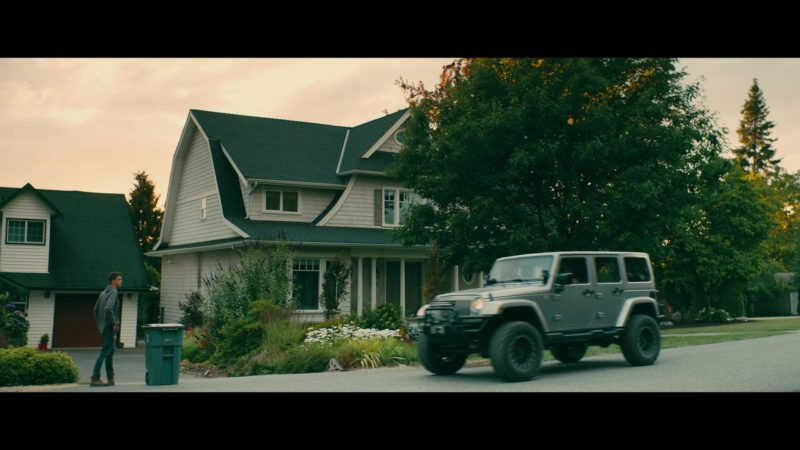 Jeep Wrangler Car Used By Noah Centineo In To All The Boys I Ve Loved Before 2018 Movie