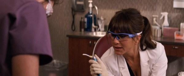 Oakley Eyewear Worn Jennifer Aniston In Horrible Bosses