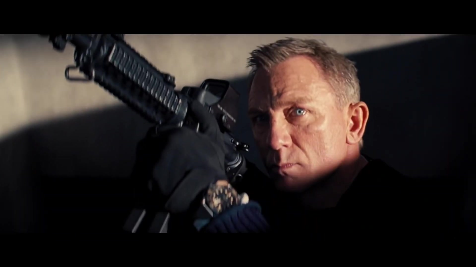 Omega Seamaster Diver 300M 007 James Bond Watch Of Daniel Craig In No Time To Die (2021)