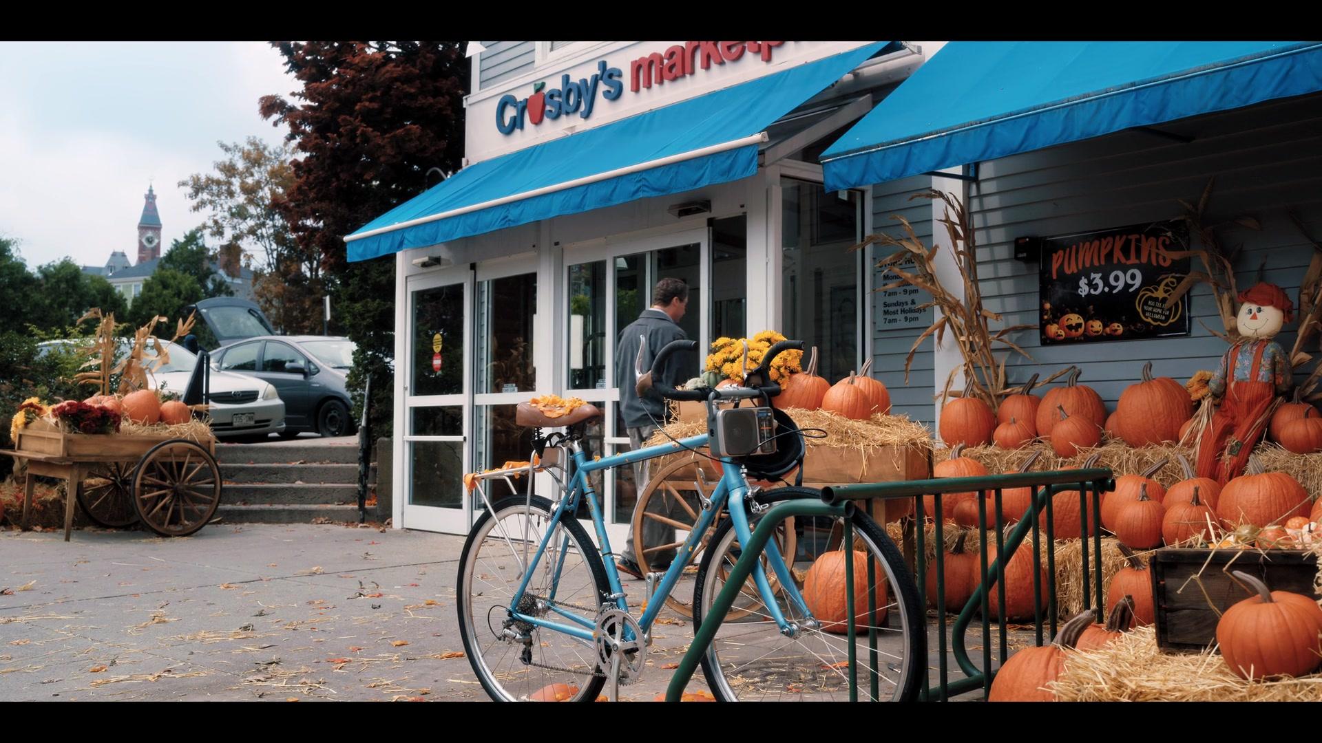 Aug 23, 2021· zombies are hilarious. Raleigh Bicycle Of Adam Sandler As Hubie Dubois In Hubie Halloween (2020)