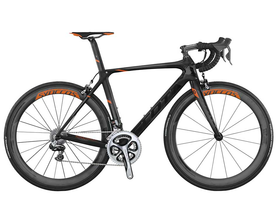 Top 10 bicycle brands in the world : the best and most