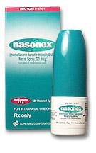 Nasonex | Nasonex Nasal Spray | Nasonex Side Effects
