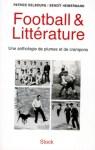 Football & Littérature : une anthologie de plumes et de crampons