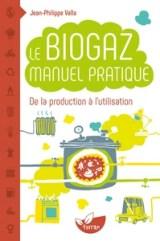 manuel pratique sur le biogaz
