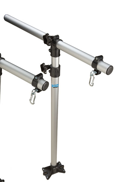 Item # 65006, Adjustable Tool Support Stand On ASG