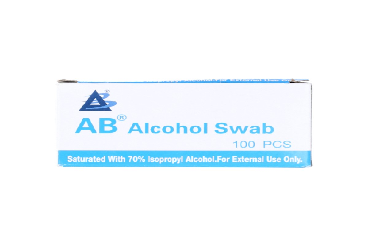 AB Alcohol Swab | Uses | Side Effects | Price | Online In ...