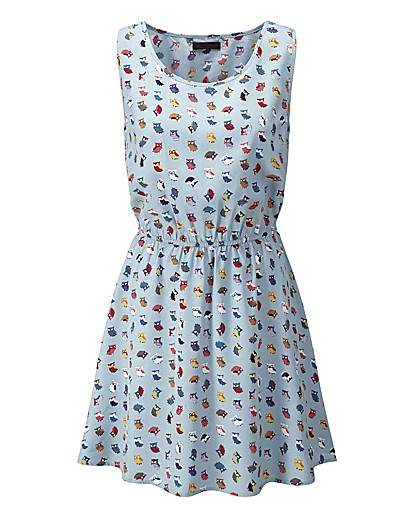Joe Browns Twit Twoo Retro Tunic