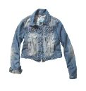 Joe Browns Stitched Denim Jacket Price: £48.00