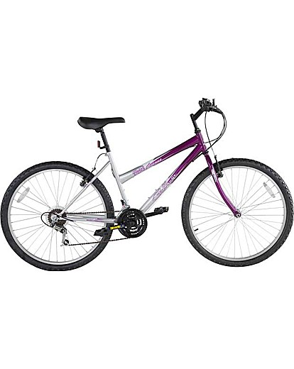 Mountain Bike Reviews: Ladies Mountain Bike Reviews
