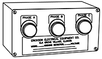 Ground Detectors / Accessories On Erickson Electrical