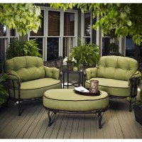 Blogs :: American-manufactured wrought iron patio ...