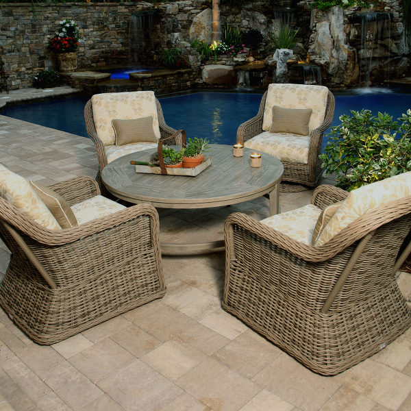 ebel outdoor patio furniture Bellevue Deep Seating Collection by Ebel | Outdoor