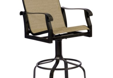 Patio Furniture Bar Stool Sets