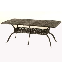 Grand Tuscany Patio Furniture Dining Set - Hanamint ...