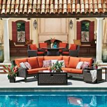 patio furniture trends