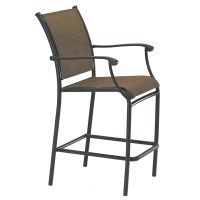 Sorrento Outdoor Bar Stools by Tropitone | Free Shipping ...