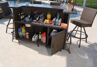 Outdoor Bar Furniture Outdoor Furniture Patio Furniture