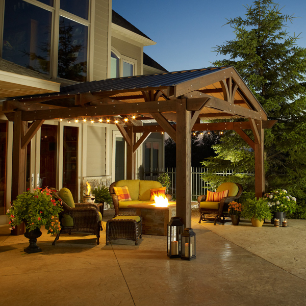 outdoor living rooms pictures room fancy lights today people love elaborate spaces