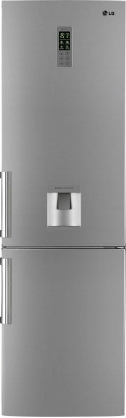 Refrigerateuraveccongelateur LG GCF5228SC moins cher