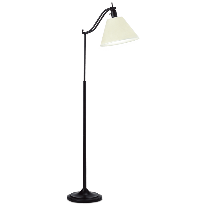 desk chair bed bath and beyond step2 table chairs with umbrella ottlite marietta floor lamp | lamps