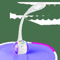 OttLite | LED Desk Lamp w/ Color Changing Base | 3 ...