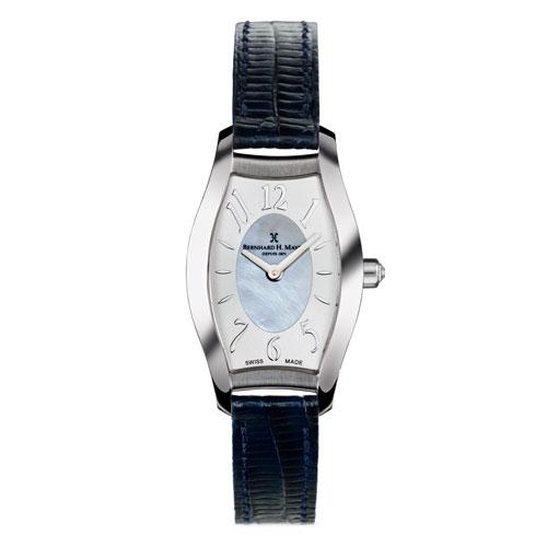 La Retrograde Watch II Serenade Watch – Deep Blue Strap (2/6)