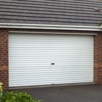 Steel Roller door Gliderol Steel Roller Garage Doors - Non ...