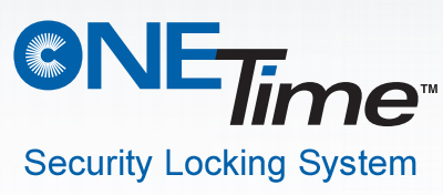 One-Time™ Locking Security Cases
