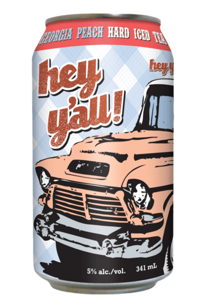 Hey Y'all Georgia Peach Price & Reviews | Drizly
