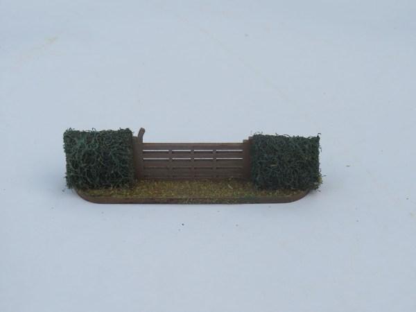 Hedge 15-20mm. 0.75 high