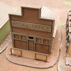 WW Assay Office