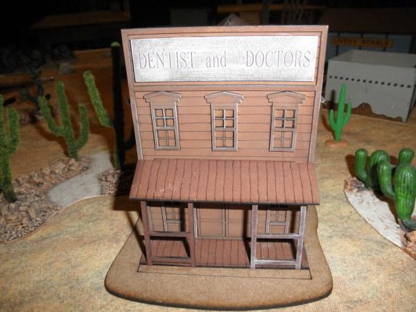 WW Doctors & Dentist