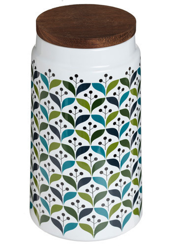 The Kind Kitchen Canister in Tall