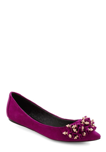 Betsey Johnson Every Way You Look Flat