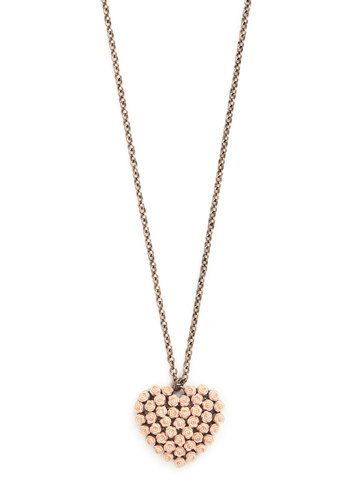 Let Love Blossom Necklace from ModCloth - $22.99 #affiliate