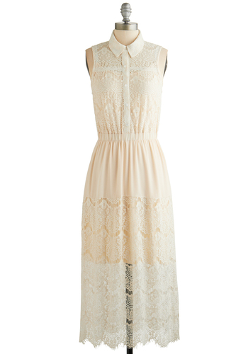 Urban Mist Dress from ModCloth