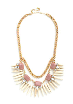 Glitz It Up Necklace