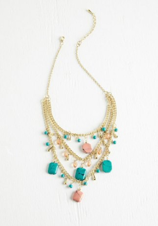 Color Your Collar Necklace