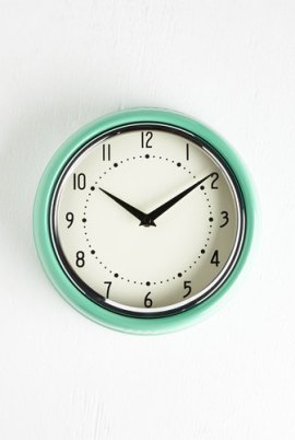Analog Your Hours Clock