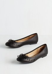 Edge Fund Flat in Black