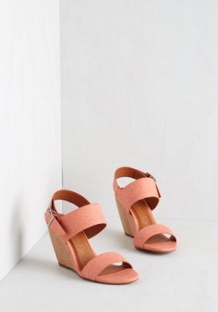 Hit or Bliss Wedge