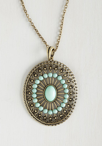 Boho Chic Necklaces from ModCloth