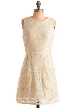 Los Feliz Dress
