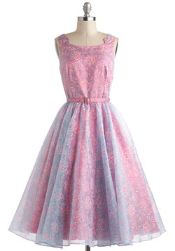 Belle of the Ball Gown