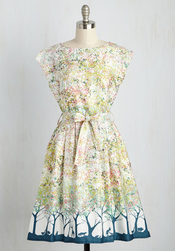 Alice in Wonderland Dresses Modcloth